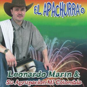 Leonardo Marin & su Agrupacion Mi Colombia 歌手頭像