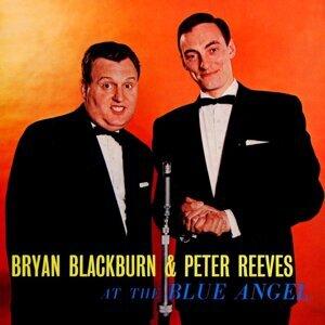 Bryan Blackburn, Peter Reeves 歌手頭像