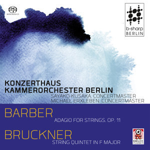 Konzerthaus Kammerorchester Berlin 歌手頭像