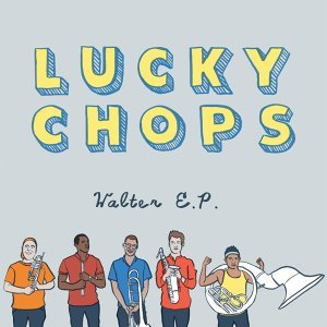 Lucky Chops 歌手頭像