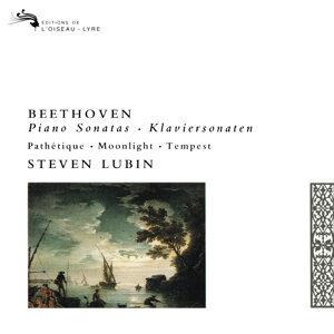 Steven Lubin 歌手頭像