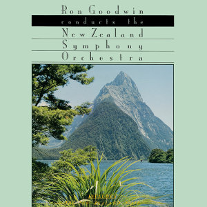 Ron Goodwin, New Zealand Symphony Orchestra 歌手頭像