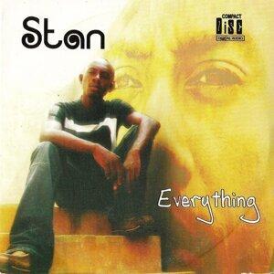Stan 歌手頭像