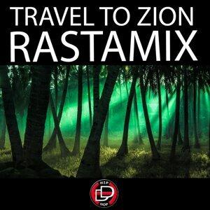 Rastamix 歌手頭像