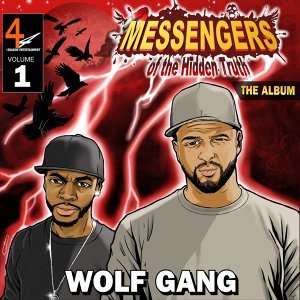 Wolf Gang 歌手頭像