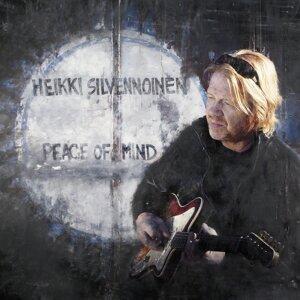 Heikki Silvennoinen 歌手頭像