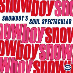 Snowboy 歌手頭像