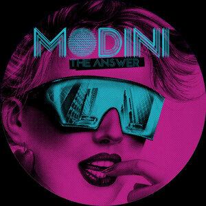 Modini 歌手頭像