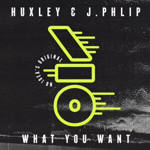 Huxley & J.Phlip 歌手頭像