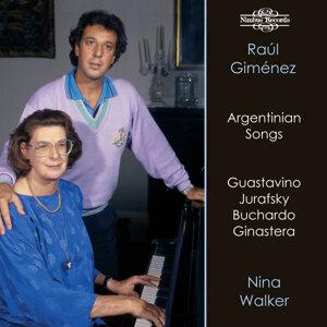 Raúl Giménez, Nina Walker 歌手頭像