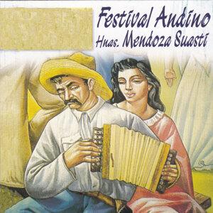 Hnas.Mendoza Suastí 歌手頭像