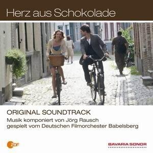 Jörg Rausch Deutsches Filmorchester Babelsberg 歌手頭像