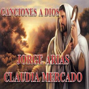 Jorge Arias, Claudia Mercado 歌手頭像