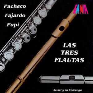 Pacheco/Fajardo/Pupi 歌手頭像