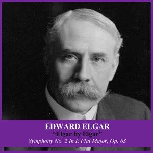 Edward Elgar, London Symphony Orchestra 歌手頭像