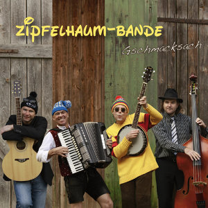 Zipfelhaum Bande アーティスト写真