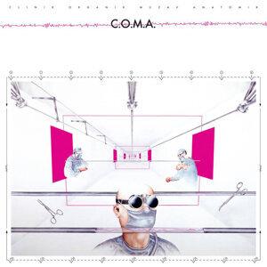 C.O.M.A. 歌手頭像