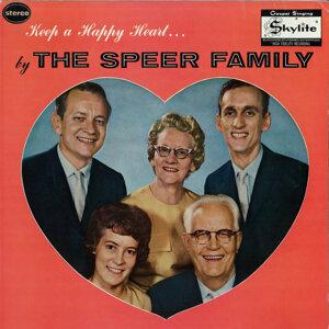 Speer Family 歌手頭像