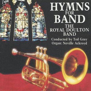 The Royal Doulton Band 歌手頭像