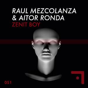 Raul Mezcolanza & Aitor Ronda 歌手頭像