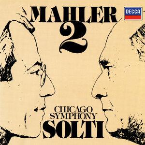 Sir Georg Solti, Isobel Buchanan, Mira Zakai, Chicago Symphony Chorus, Chicago Symphony Orchestra 歌手頭像