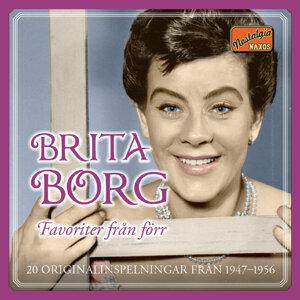 Brita Borg 歌手頭像