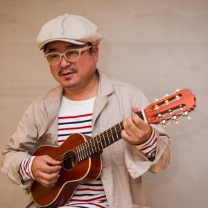 Pepe Shimada 歌手頭像