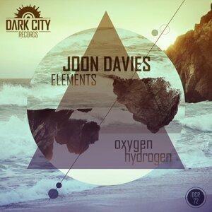 Joon Davies 歌手頭像