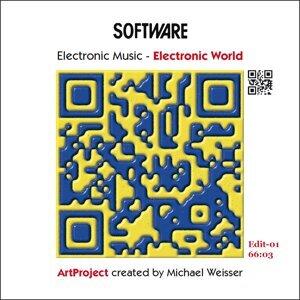 Software 歌手頭像