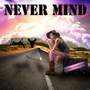 Never Mind アーティスト写真