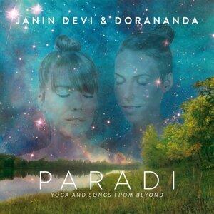 Janin Devi, Dorananda 歌手頭像