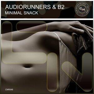 AudioRunners & B2 歌手頭像