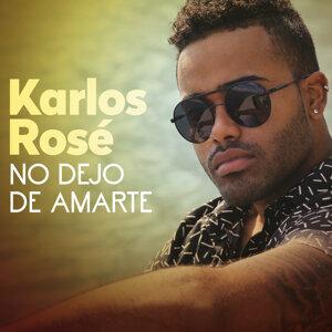 Karlos Rosé 歌手頭像