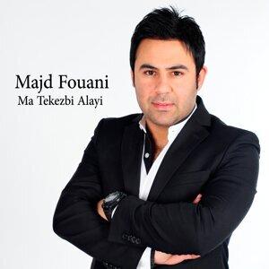 Majed Fouani 歌手頭像