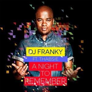 DJ Franky 歌手頭像