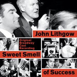 John Lithgow, Jeffrey Huard, Marvin Hamlisch アーティスト写真