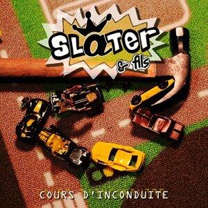 Slater & Fils 歌手頭像