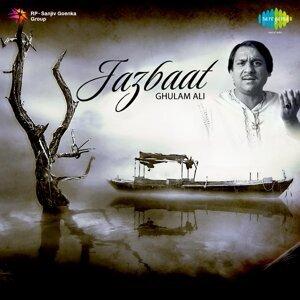Asha Bhosle, Ghulam Ali 歌手頭像