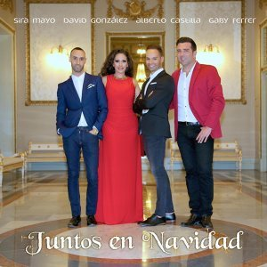 Sira Mayo, David González, Alberto Castilla,  Gaby Ferrer 歌手頭像