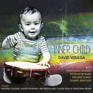 David Voulga 歌手頭像