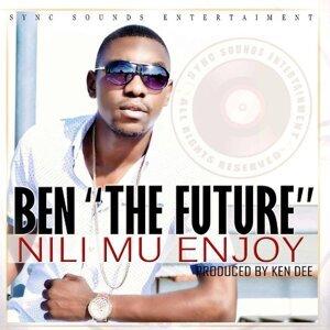 Ben The Future 歌手頭像