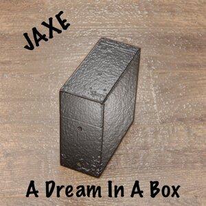 Jaxe 歌手頭像