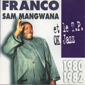 Franco, Sam Mangwana, Le T.P.O.K. Jazz 歌手頭像