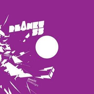 Planet55 歌手頭像