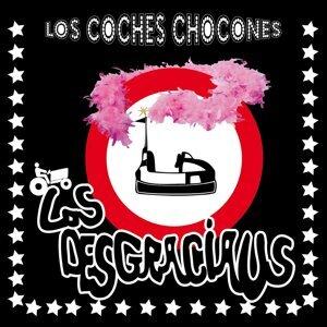 Los Desgraciaus 歌手頭像