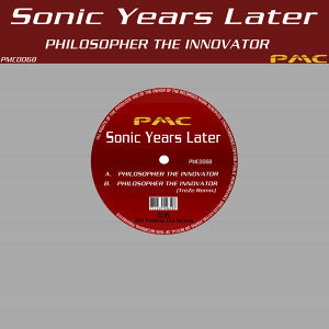 Sonic Years Later 歌手頭像
