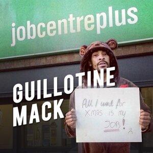 Guillotine Mack 歌手頭像
