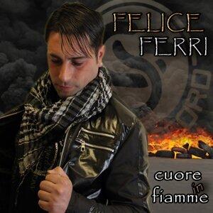 Felice Ferri 歌手頭像