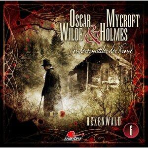 Oscar Wilde, Mycroft Holmes 歌手頭像