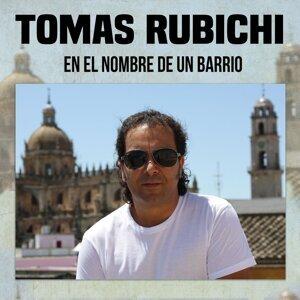 Tomas Rubichi 歌手頭像